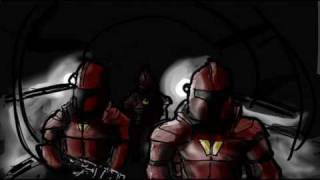 """Crusader: No Regret. """"Installation Theme"""" Remix"""