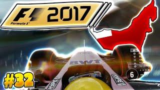 Es fehlt nicht viel! | F1 2017 #32 mit PietSmiet und Dhalu | Abu Dhabi #2