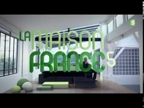 la maison france 5 likeacolor youtube. Black Bedroom Furniture Sets. Home Design Ideas