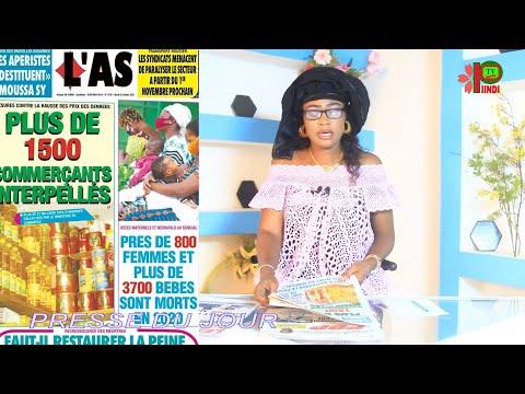REVUE DES TITRES DU MARDI 05 OCT 2021