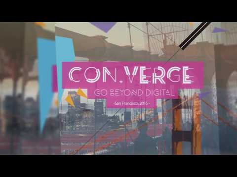 CON.VERGE in 2 minutes