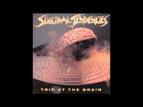 Suicidal Tendencies - Suicyco Mania mp3