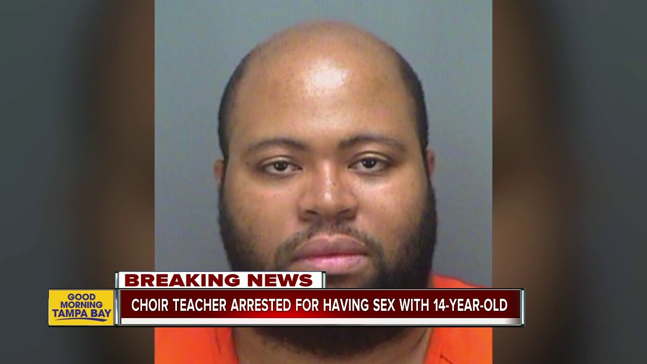 Download Former middle school chorus teacher arrested  for having sex with 14-year-old student