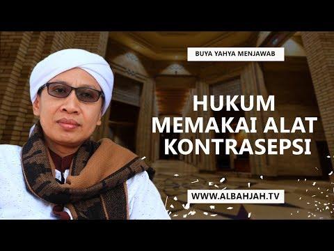 Buya Yahya Menjawab | Hukum Memakai Alat Kontrasepsi