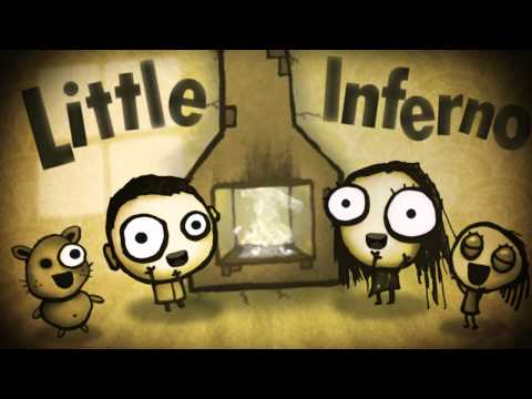 Little Inferno - Official Trailer #1