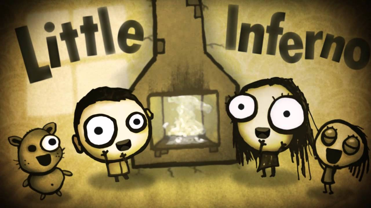 Image result for Little Inferno