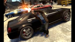 "Grand Theft Auto IV Soundtrack - Trailer #3 ""Move up, ladies"""