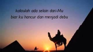 Sayap Ilusi -WINGS Cover