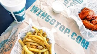 Wingstop Not Feeling Impact From Chipotle's E.Coli Outbreak
