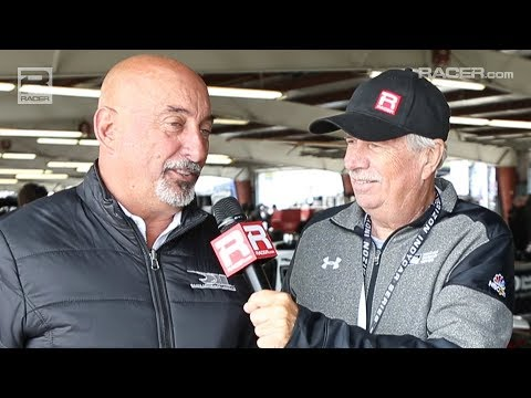 Bobby Rahal on the 2017 SCCA Runoffs