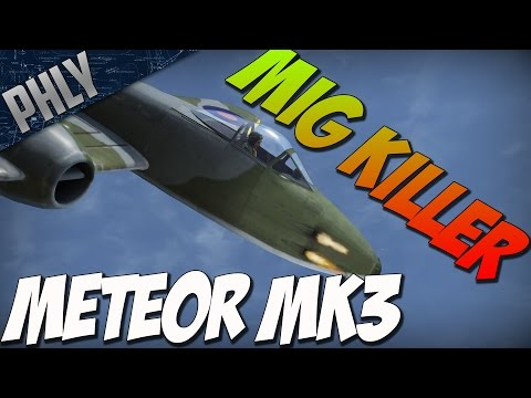 F9f 8 war thunder gameplay first look