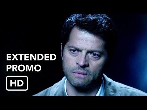 "'Supernatural' 12x09 Promo ""First Blood"""