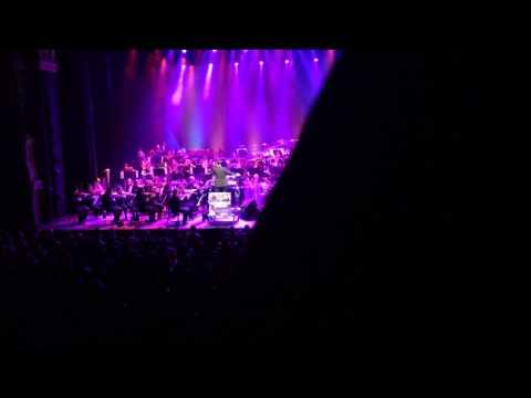 Games in concert 2014: Battlefield 4