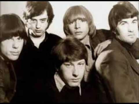 The Yardbirds - Stand up (raro)