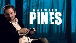 Телесеть 45. Сосны/Wayward Pines. Ангелы в Америке/Angels in America.