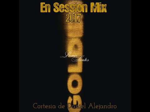 ROMEO SANTOS GOLDEN MIX 2017 DJ DANIEL ALEJANDRO