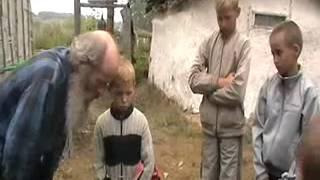 Лагерь-стан. Нестор матерится. Игнатий Лапкин. 2012