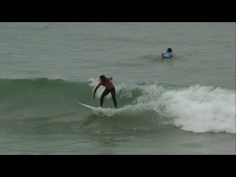 Day 2 - ISA World Surfing Games - French