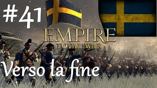 Empire Total War Svezia ITA: #41
