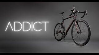 The Addict- Lightweight Obsession