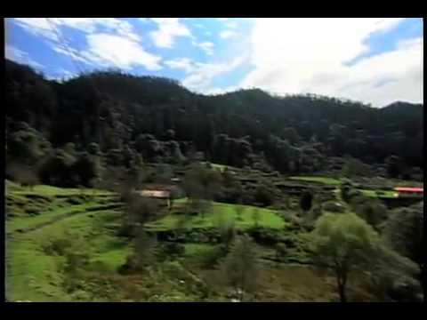 Real del Monte (y Mineral del Chico)