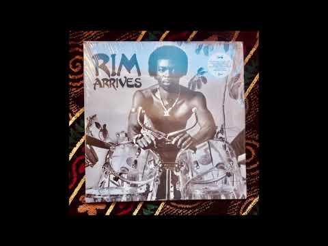 RIM KWAKU OBENG  -  Rim Arrives  - (( FULL ALBUM ))