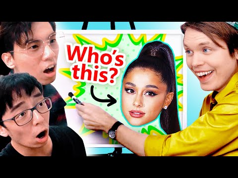Can Classical ians Answer EASY Pop  Questions? w Twosetviolin