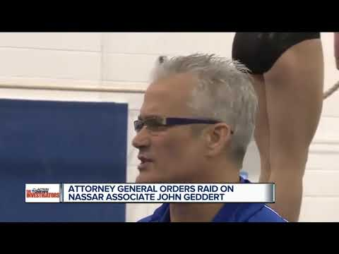 ag's-office-executes-search-warrant-at-home-of-ex-usa-gymnastics-coach-john-geddert