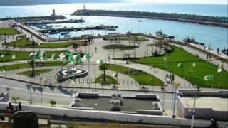 Tigzirt La Plus Belle Station Balnéaire En Algérie