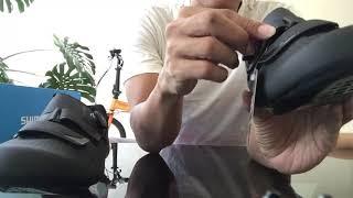 Review Sepatu Shimano RP4 Solo Indonesia Cycling