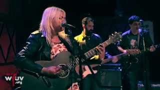 elle king ex s and oh s live at rockwood music hall for wfuv s cmj showcase