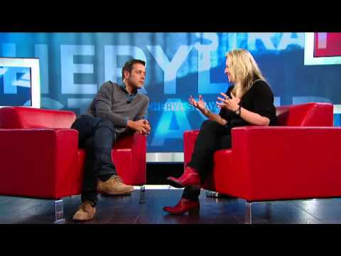 Cheryl Strayed On Oprah And Working With Chuck Palahniuk