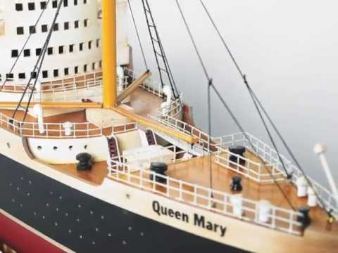 Authentic Models Ship Models and Nautical Collectibles - Magellan Models