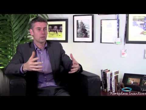 Mark Dobson - Workplace Fundamental: Environment
