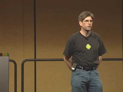 Google I/O 2009 - Mastering the Android Media Framework