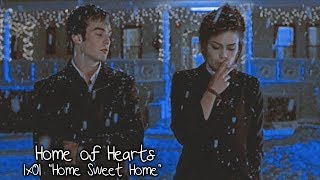 Home of Hearts: 1x01 [Home Sweet Home]
