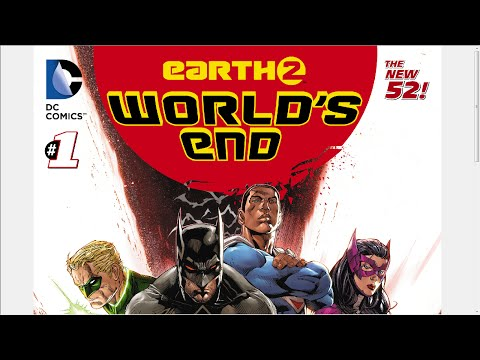 Earth 2 World