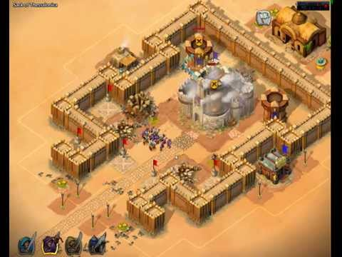 Age of Empires: Castle Siege - Mission Thessalonica