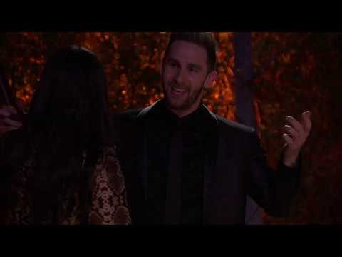 BLOOPERS from The Bachelor Presents: Listen to Your Heart