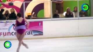 ISU Junior Grand Prix de patinaje artístico en México