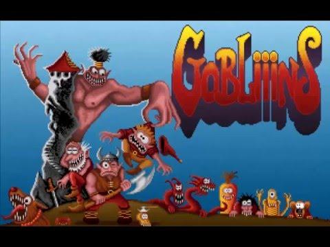 gobliins 1