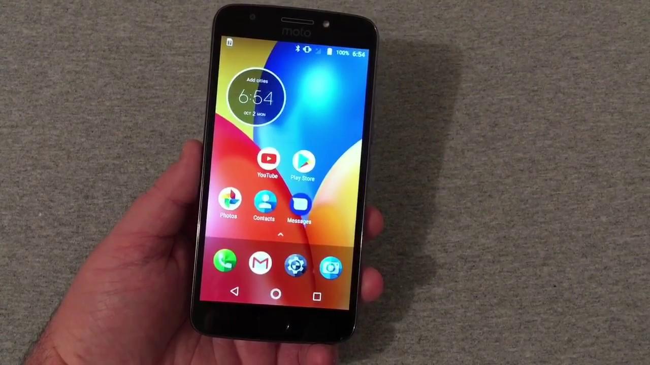 Verizon Motorola Moto E4 Plus UNLOCKED!!!