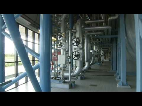 """COWI """"Just imagine"""" District heating & cooling from Denmark"""