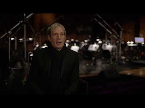 Michael Bolton - Making A SYMPHONY OF HITS (Episode 3)