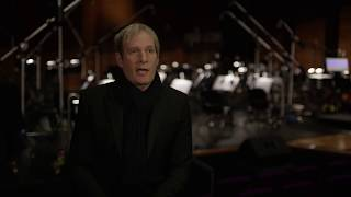 "Michael Bolton - Making A SYMPHONY OF HITS (Episode 3) ""How Am I Supposed to Live Without You"""