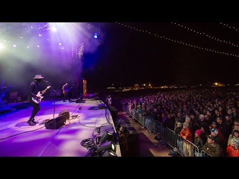 "Gary Clark Jr. | ""Our Love"" Live at Telluride Blues & Brews Festival"