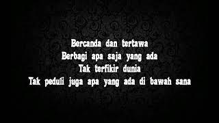 Fourtwnty - Puisi Alam (lirik)