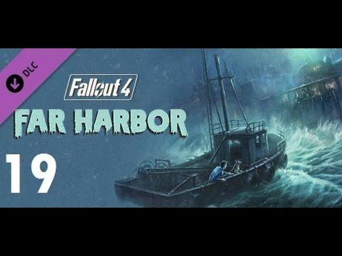 Fallout 4 [104] [DLC] Far Harbor [19] Wind Farm Maintenance [Blind] [PC.1080.60]