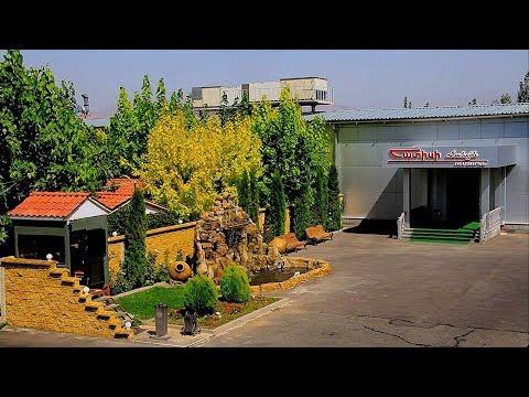 Հատիսի Լանջին ռեստորանային համալիր MyEvent.am +37477140580