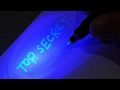 watch he video of How to Make Invisible Ink Pen For Secret Messages